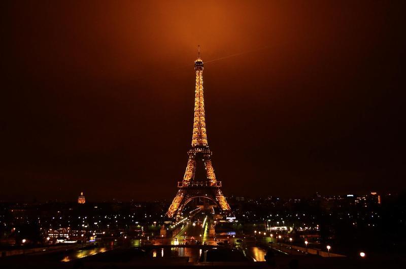 Corner Champs Elysees 2000 sqft luxury - Image 1 - Paris - rentals