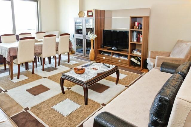 Living Room - Istanbul Panoramic Topkapi Residence Penthouse - Istanbul - rentals