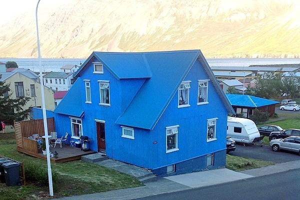 Pearl of the North - Image 1 - Reykjavik - rentals