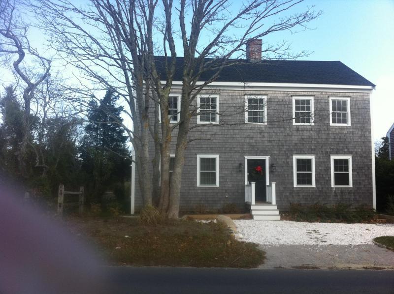 Nantucket Colonia - Nantucket Colonial Abuts Conservation Area - Nantucket - rentals
