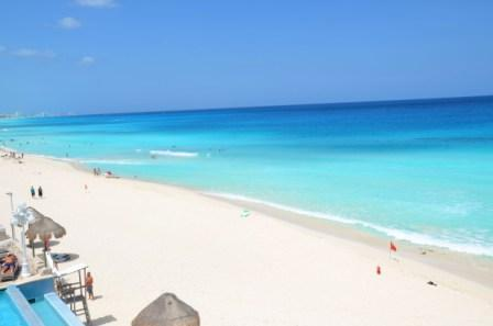 Your Beach to the Left - Best Loft on the Best Beach  03 - Cancun - rentals