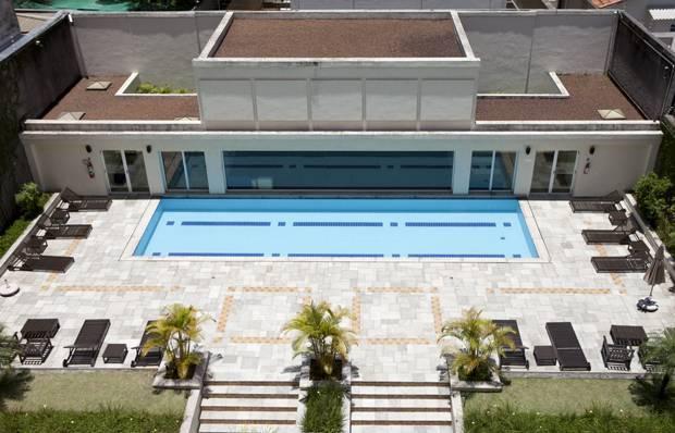 VIP Capanema - Image 1 - Sao Paulo - rentals