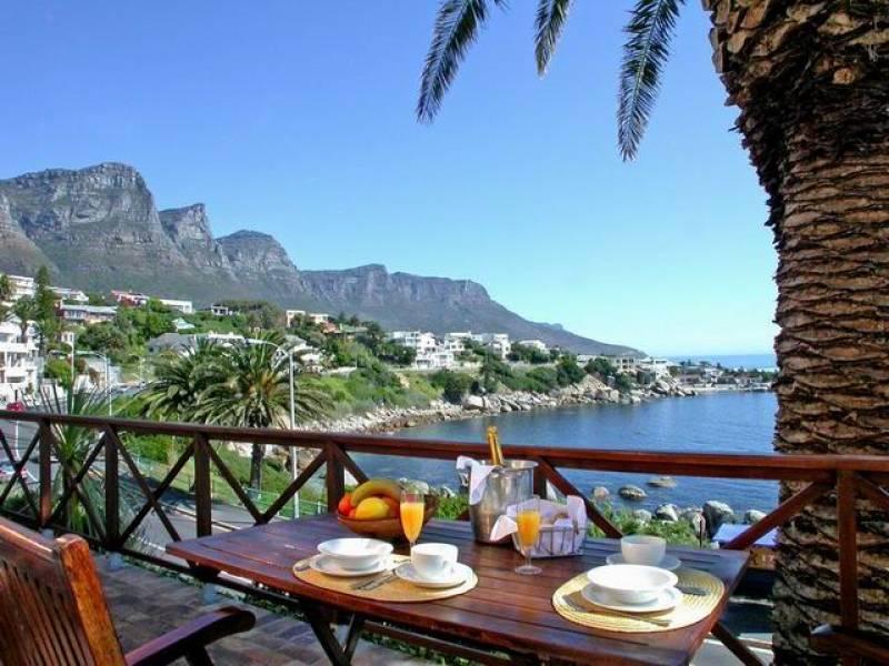 PALM GROVE SUITE - Image 1 - Cape Town - rentals