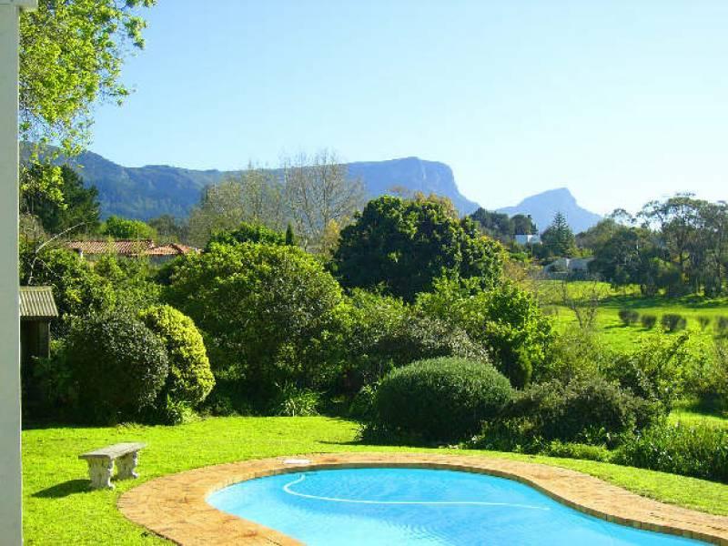 SQUIRREL ACRE - Image 1 - Cape Town - rentals