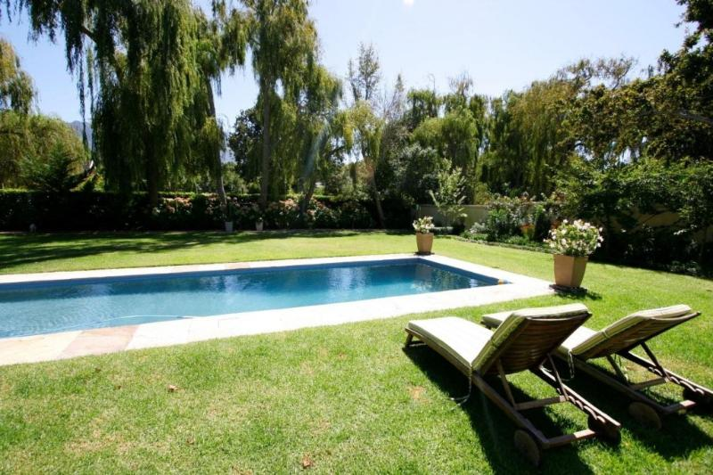 SHALLCROSS VILLA - Image 1 - Cape Town - rentals