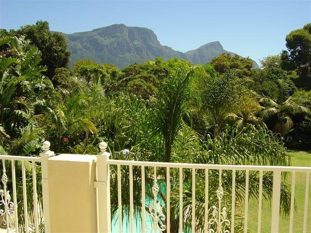 VALLEY LODGE - Image 1 - Cape Town - rentals