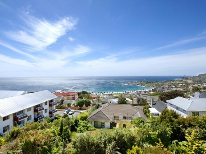 PANORAMA SUNSETS - Image 1 - Cape Town - rentals