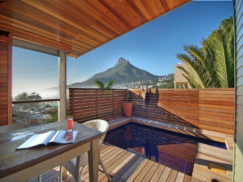 GENEVA 17 - TOP LEVEL - Image 1 - Cape Town - rentals