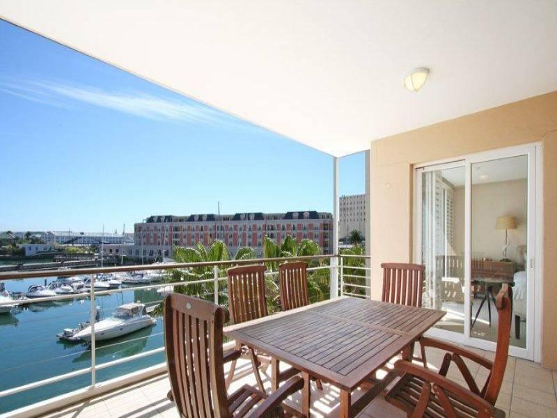 APARTMENT 3 BED - PARERGON 205 - Image 1 - Cape Town - rentals