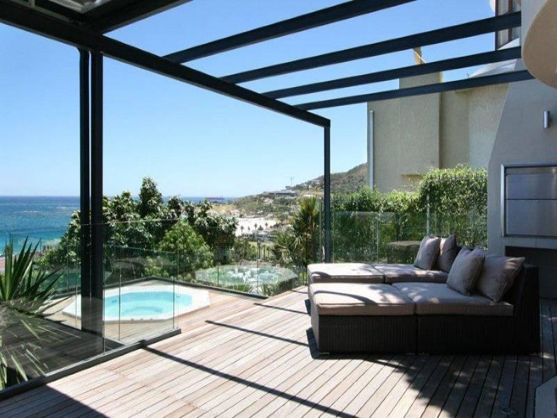 VILLA PANACEA - Image 1 - Cape Town - rentals