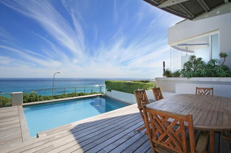 BEACH VILLA 2 - Image 1 - Cape Town - rentals