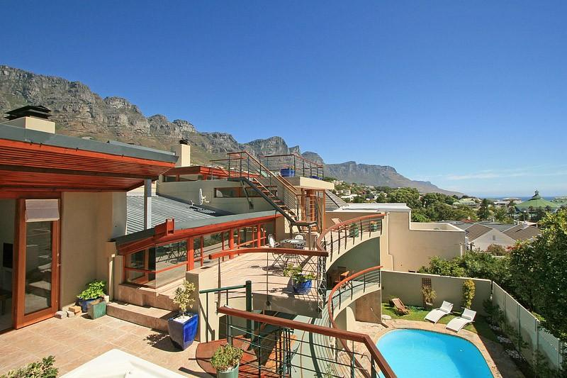 NORTH STAR - Image 1 - Cape Town - rentals