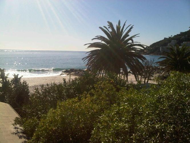 CLIFTON BUNGALOW - Image 1 - Cape Town - rentals
