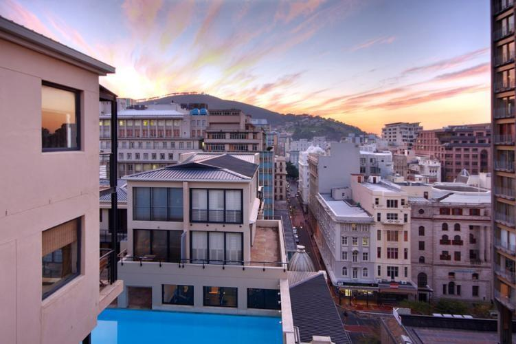 ADDERLEY TERRACES - Image 1 - Cape Town - rentals