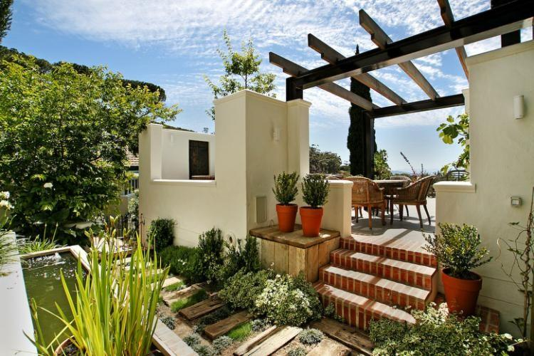 APPLE TREE COTTAGE - Image 1 - Cape Town - rentals