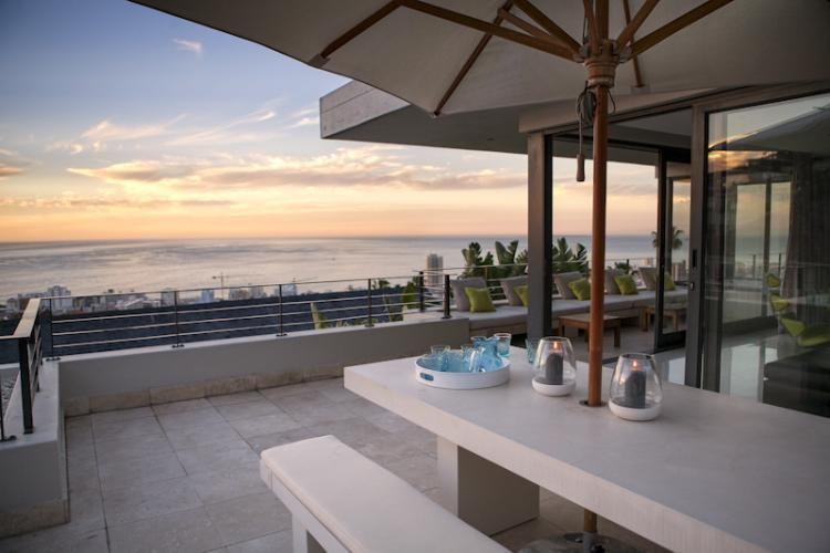 LA CROIX - Image 1 - Cape Town - rentals
