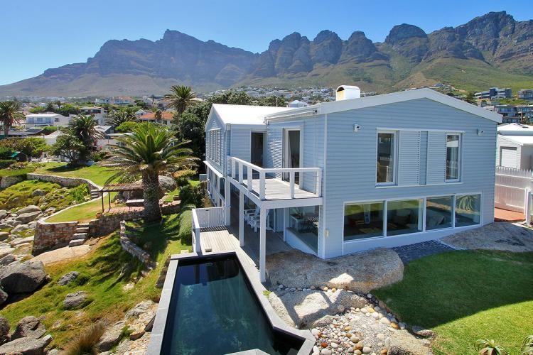 BEACHFRONT HAVEN - Image 1 - Cape Town - rentals