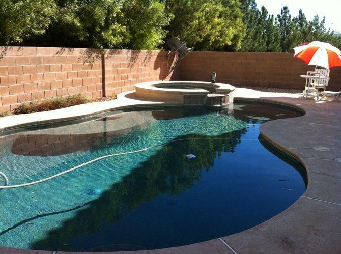 Stone Mountain Estates - Image 1 - Las Vegas - rentals