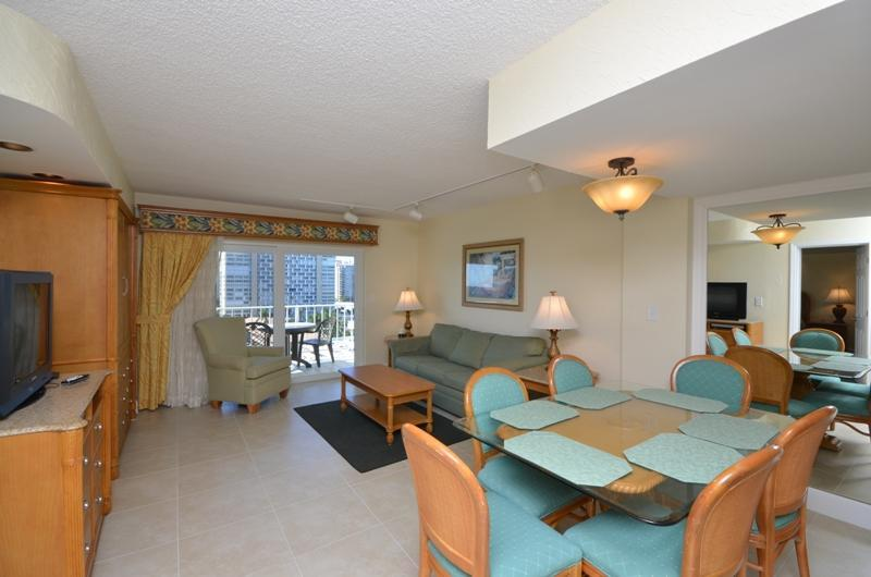Spacious 1-Bedroom Rental - Luxury 1-Bedroom Condo - Fort Lauderdale - rentals