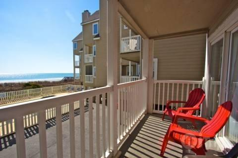 Cape Coddages One 101 - Image 1 - Surfside Beach - rentals