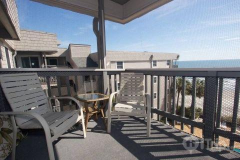 Sea Master 411 - Image 1 - Garden City Beach - rentals