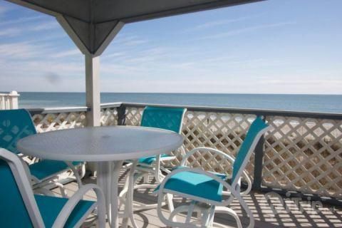South Shores II 101 - Image 1 - Surfside Beach - rentals