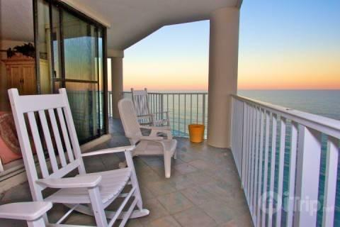 One Ocean Place 1206 - Image 1 - Garden City Beach - rentals