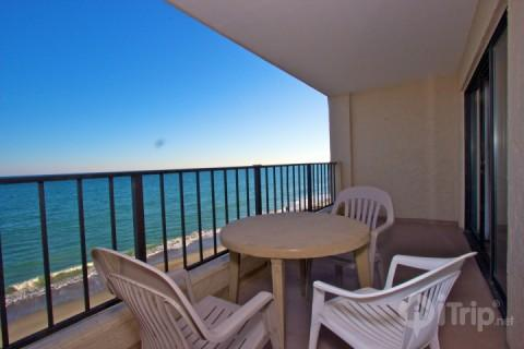 Atalaya Towers 403 - Image 1 - Garden City Beach - rentals