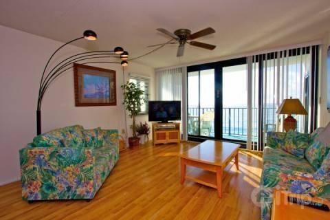 Horizon East 501 - Image 1 - Garden City Beach - rentals