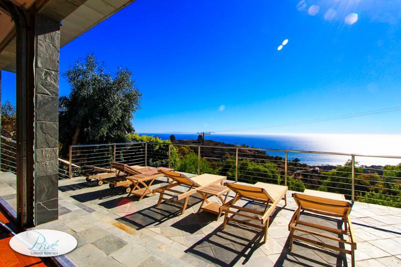 Malibu Hills European Villa - Image 1 - Malibu - rentals