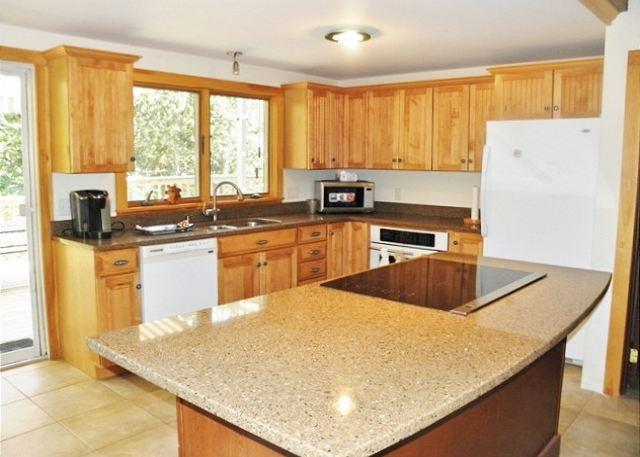 EASTHAM NEAR NATIONAL SEASHORE! PRIVATE, PET FRIENDLY LOCATION - Image 1 - Eastham - rentals