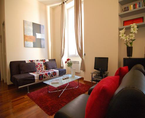 Lympia- Gorgeous Nice Apartment 1 Bedroom in Great Area - Image 1 - Nice - rentals