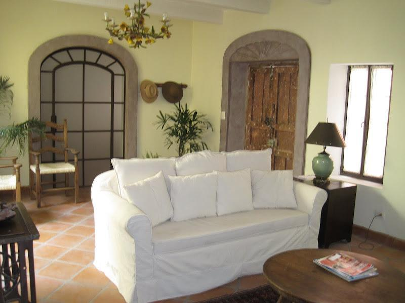 Lower Casa (1st level living area) - 5BR Modern Colonial in Centro, Perfect Location - San Miguel de Allende - rentals