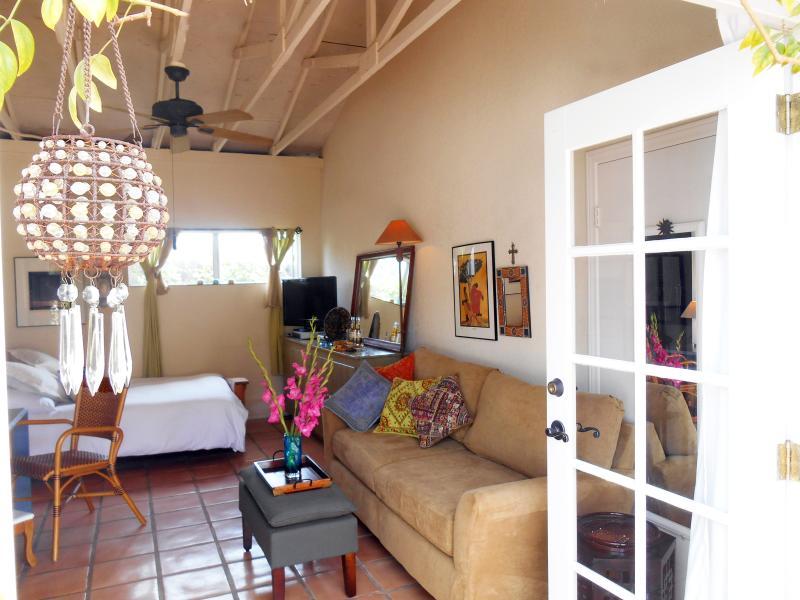 Welcome to Casita Laurita! Mi casa es su casa... - Casita Laurita  Sunny San Clemente Studio by beach - San Clemente - rentals