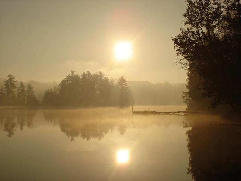 Quiet Lake Awaits You - 5 Star Lakeside Suite: A Hotel Alternative - Bancroft - rentals