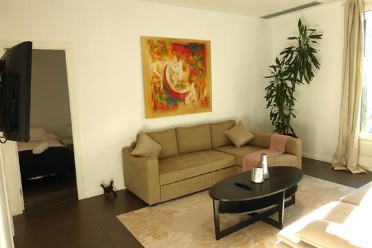 Rambla Holidays 3 ** Cocoon Central Groups (BARCELONA) - Image 1 - Barcelona - rentals