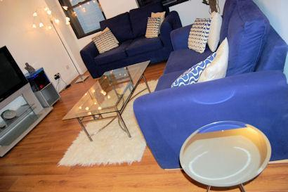 Executive 1 Bedroom Apartment - Super one bed to light your fire at The Monument - London - rentals