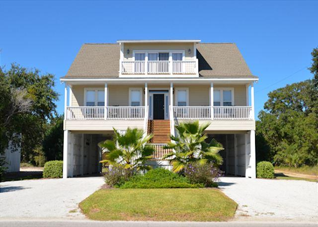 I'll Have Another - Beautiful Showplace With Easy Beach Access - Image 1 - Edisto Island - rentals
