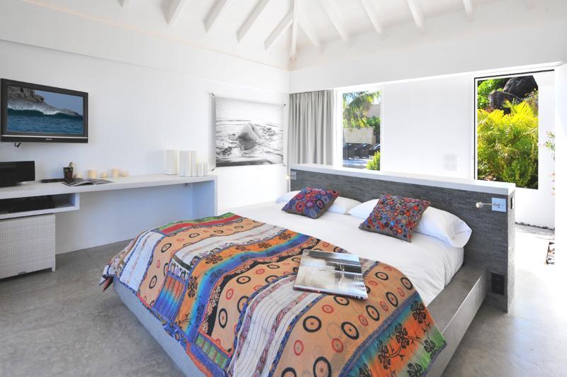Casa del Mar (CMA) - Image 1 - Petit Cul de Sac - rentals