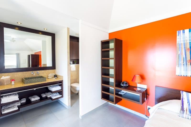 L'Enclos (CLO) - Image 1 - Colombier - rentals