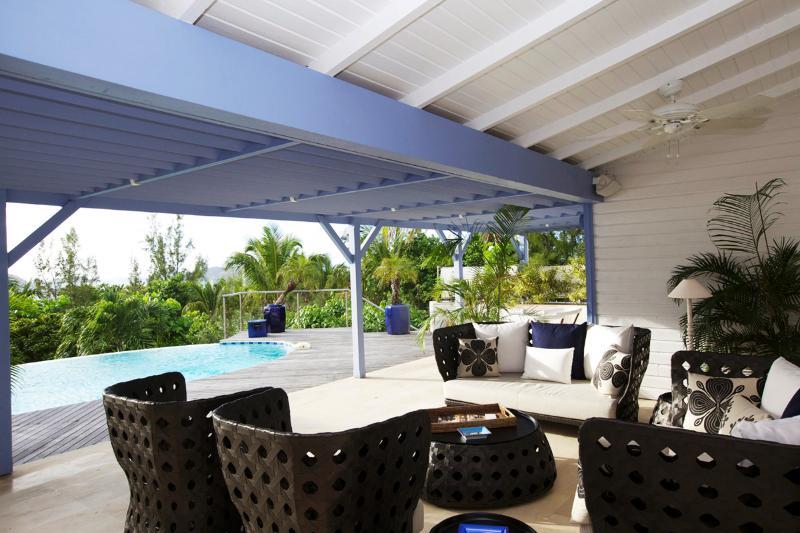 Mandarine Bleue (LEA) - Image 1 - Pointe Milou - rentals