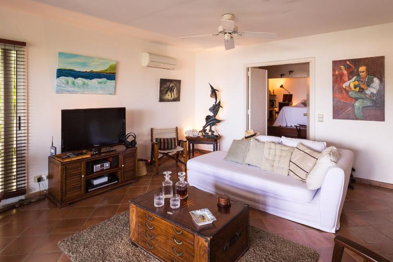 La Pulga (PUL) - Image 1 - Gustavia - rentals