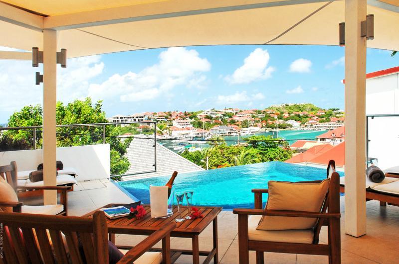 Wastra (ROS) - Image 1 - Gustavia - rentals