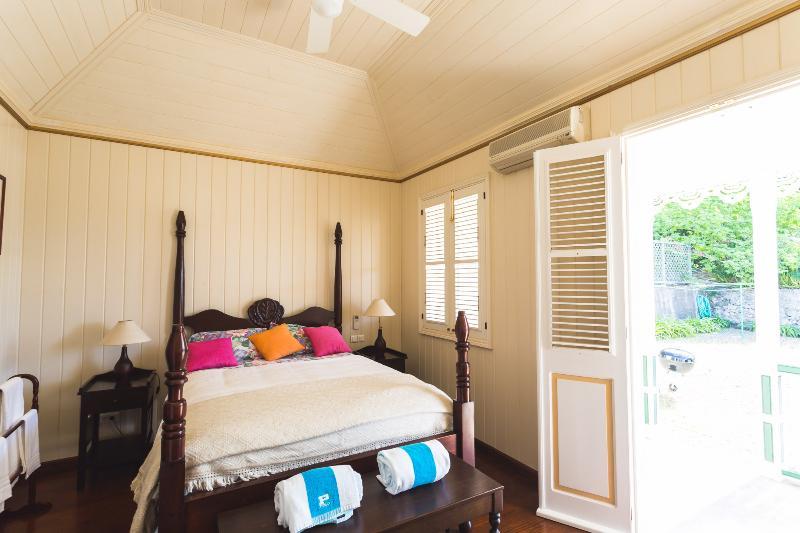 Vialenc (VIA) - Image 1 - Gustavia - rentals