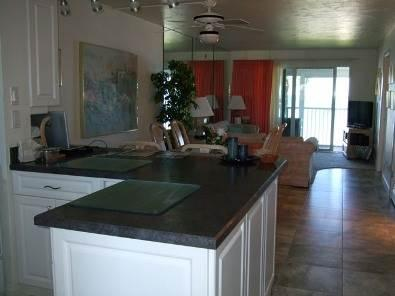 Gulf Front 2/Bedroom Vacation Rental.#105 - Image 1 - Fort Myers Beach - rentals
