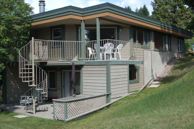 WA0096 - Windermere Townhome 3 bedrooms - Image 1 - Windermere - rentals