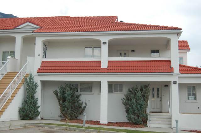FR0006 - Hillside Villa 2 bedrooms - Image 1 - Fairmont Hot Springs - rentals