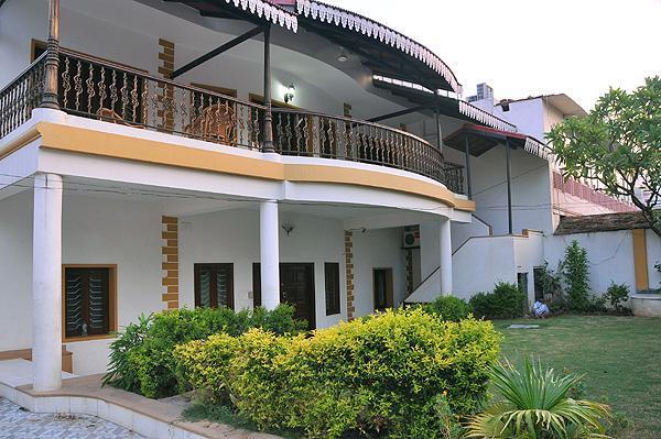 main entrance - Magnolia Villa (your new home) - Jaipur - rentals
