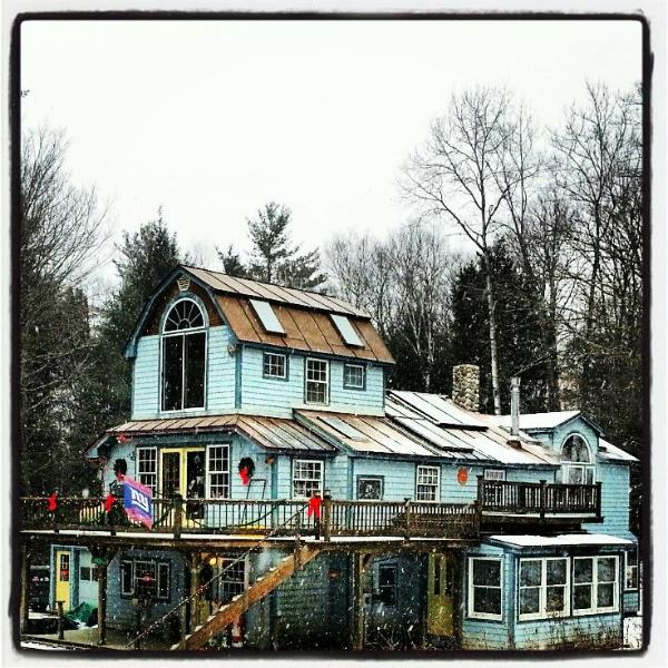 Sun House Studios - Image 1 - Sharon - rentals