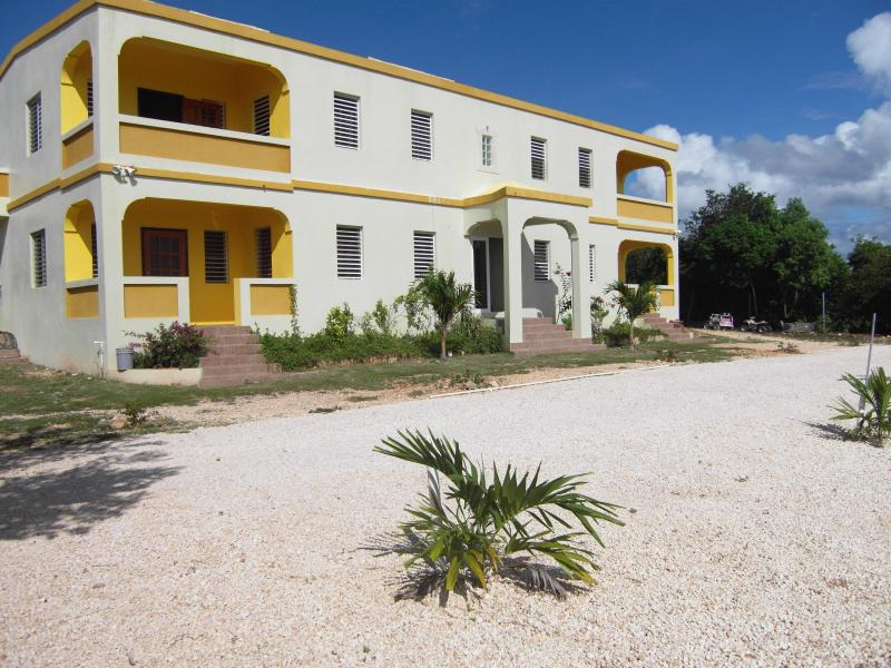 Casa Hughes - Casa Hughes - Anguilla - rentals